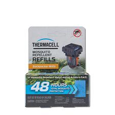 Thermacell M-48 Backpacker Mat Only Refill - 48 Hours