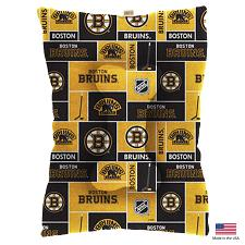 All Star Dogs Boston Bruins Pet Slumber Bed - Medium