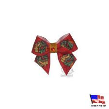 All Star Dogs Chicago Blackhawks Pet Hair Bow