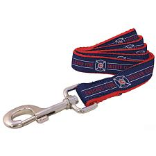 All Star Dogs Chicago Fire Pet Premium Leash - Large