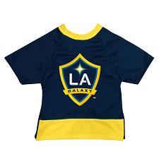 All Star Dogs LA Galaxy Premium Pet Jersey - Large