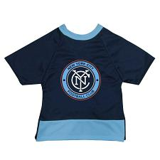 All Star Dogs New York City FC Premium Pet Jersey - Large