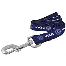 All Star Dogs New York City FC Pet Premium Leash - Large