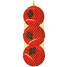 Buckle-Down Buckle-Down Harley Quinn Pet Squeaky Tennis Ball 3-Pack