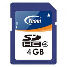Miscellaneous Brands 4GB 4Gb Sd Card