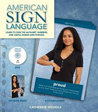 American Sign Language Learn to Sign the Alphabet  Numbers and Useful Words and