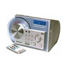 Emerson Ckd2330 Am/Fm Clock Radio With Cd Player And Remote Cont