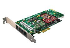 Sangoma Technologies Inc A200BRMD Sangoma A200 Pci Base Analog C