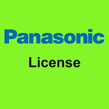 Panasonic Business Telephones NCS2210 Activation Key For Ca Pro For 10 Users