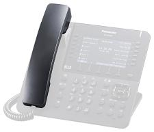 Panasonic Services Company NT6BK Pnlxs1001Z Handset For Nt6Xx Bl
