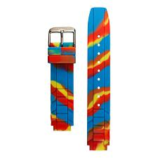 Global VibraLITE MINI Multicolor Replacement Watch Band