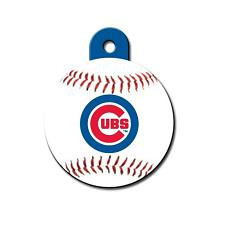 Hillman Group Chicago Cubs Circle ID Tag