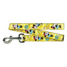 Mirage Pet Products Minnie Mouse Dog Leash