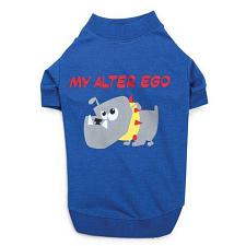 Pet Edge Alter Ego Dog T-Shirt - Small