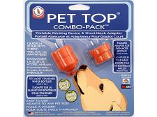 Pet Top Products Dog Water Bottle Drinking Top