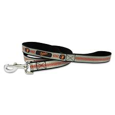 GameWear Baltimore Orioles Reflective Pet Leash - Small