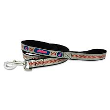 GameWear Cleveland Indians Pet Reflective Leash - Small