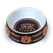 SportyK9 Auburn Tigers Dog Bowl - Large (7 cups)