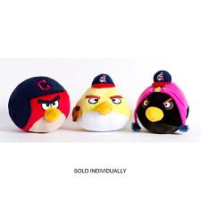 Simon Sez Cleveland Indians Angry Birds - Red
