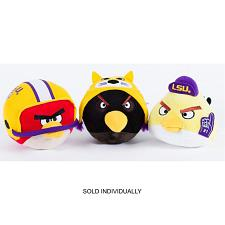 Simon Sez LSU Tigers Angry Birds - Red