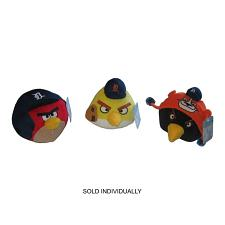 Simon Sez Detroit Tigers Angry Birds - Red
