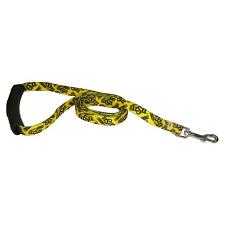 Little Earth Productions Wichita State Shockers EZ Grip Nylon Leash - Large
