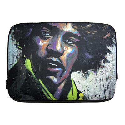 Garibaldi David Garibaldi - Hues of Hendrix, Zippered Neoprene 1