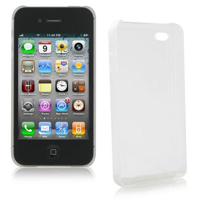 XtremeMac XtremeMac Microshield Clear Case for Apple iPhone 4