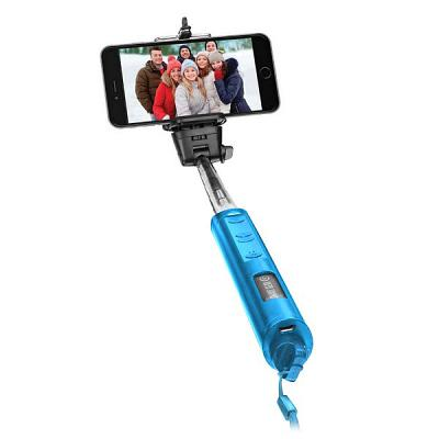 Smart Gear 40 Bluetooth Telescoping Extendable Selfie Stick Mono