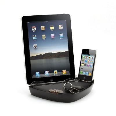 Griffin Technology Griffin PowerDock Dual Charging Dock for 30-P