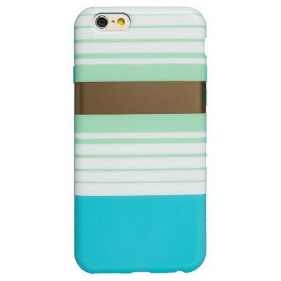 Agent 18 Agent18 FlexShield Case for iPhone 6 Plus/6s Plus - Blu