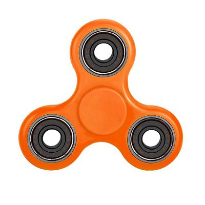 Worryfree Gadgets WorryFree Stress Relieving Fidget Spinner - Or