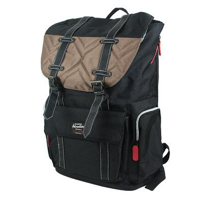 Travelers Club Scout 18 Laptop Computer Business Travel Backpack