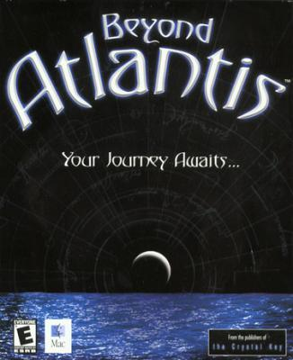 DreamCatcher Interactive Beyond Atlantis for Mac