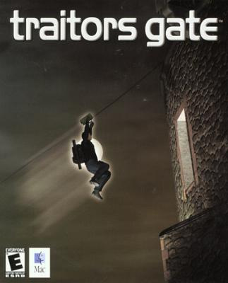 DreamCatcher Interactive Traitors Gate for Mac