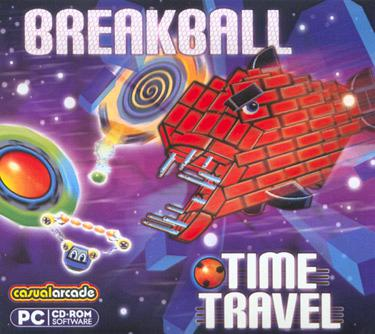 Casual Arcade Breakball: Time Travel