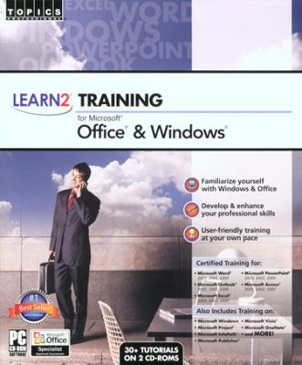 TOPICS Entertainment Microsoft Office & Windows Training - Small