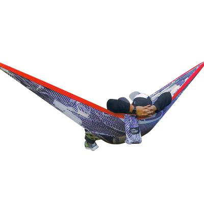 Castaway Travel Hammocks Double Trave Hammock with Loop Hanging