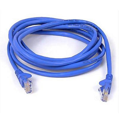 Belkin 75 Foot Snagless Patch Cable A3L79175BLUS