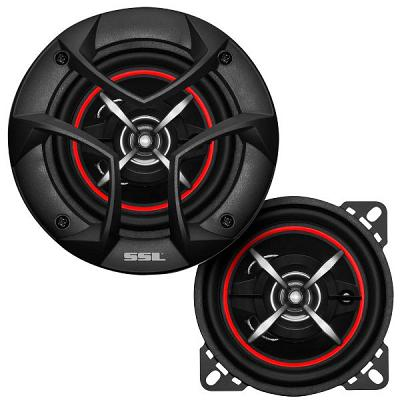 "Soundstorm Charge 4"" 3 Way 200 Watts"