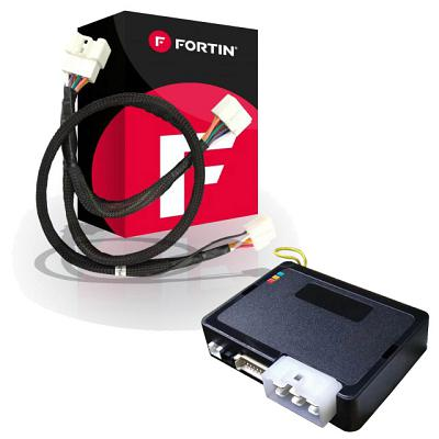 Fortin Evo???one & T???harness For Select Toyota 1995-2020