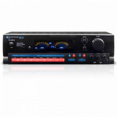Technical Pro Multi-Purpose Digital Spectrum BT Audio Receiver